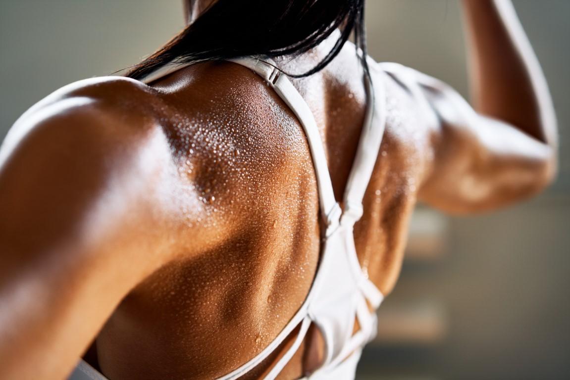 Comment se muscler le dos femme