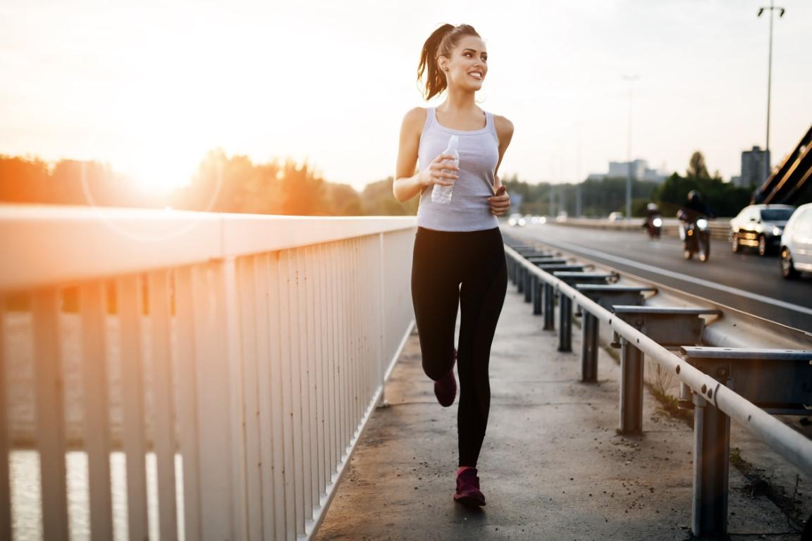 Perdre du ventre naturellement grâce au sport