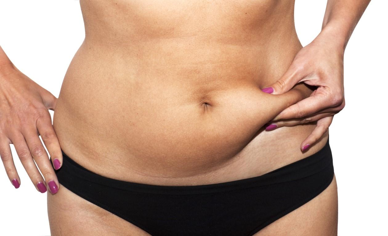 Perdre la graisse du bas du ventre