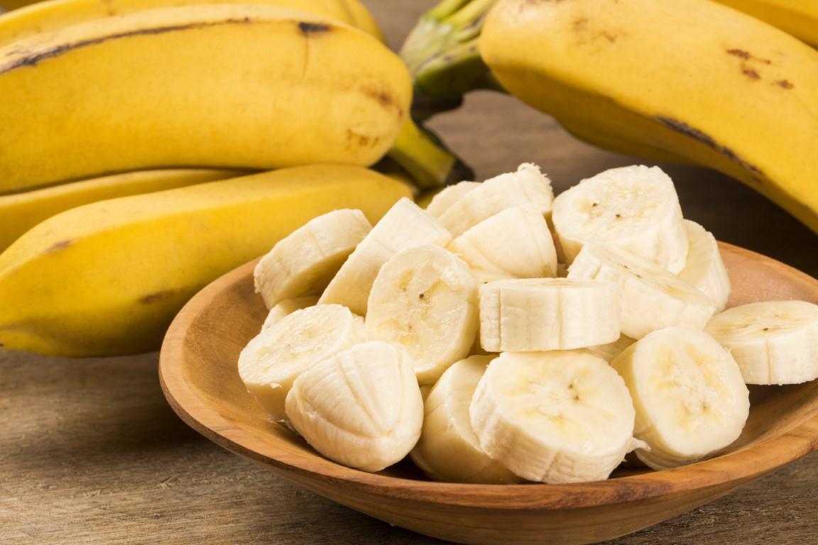 bananes un aliment très riche en fibres