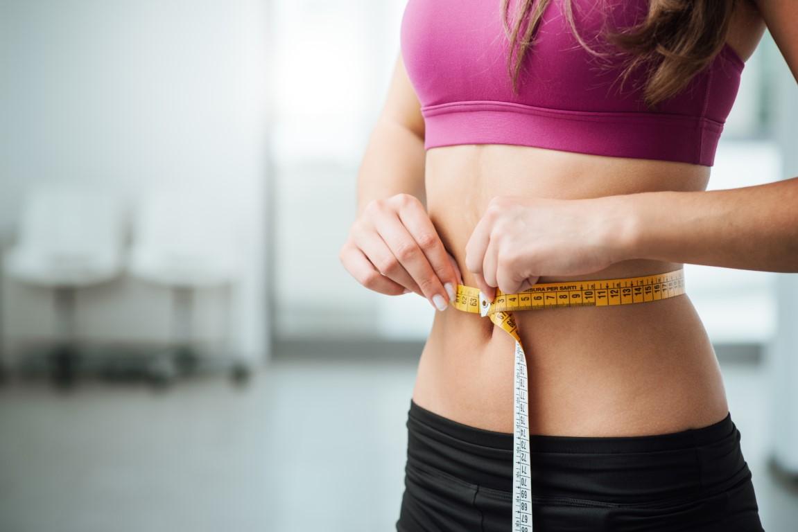 perdre du ventre naturellement