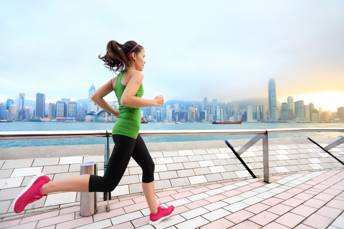 course a pied le meilleur sport pour maigrir