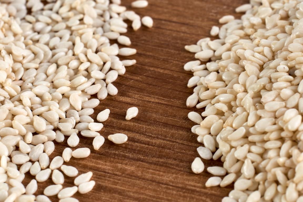 graines de sésame pour mincir