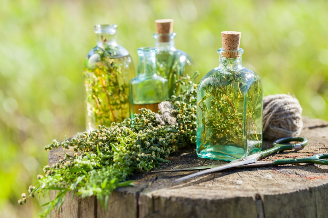 huile essentielle d'estragon pour mincir