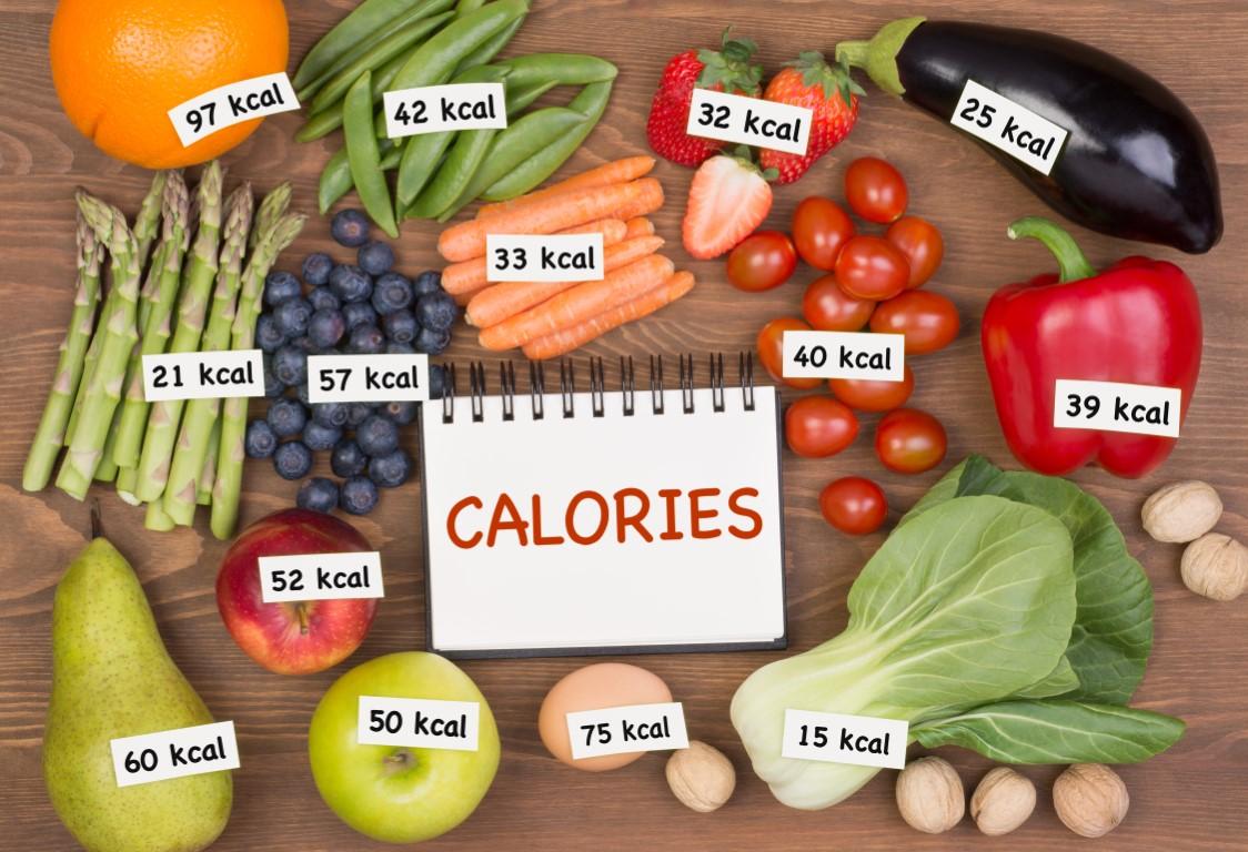 maitriser calories pour maigrir