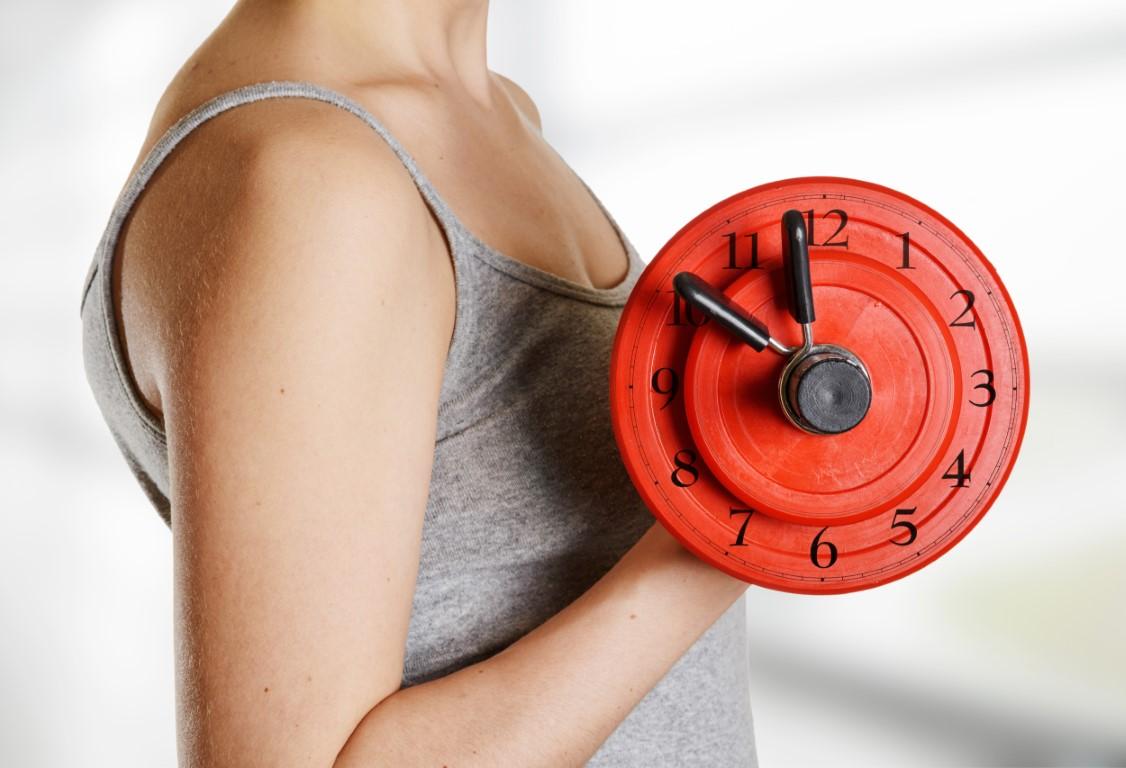 muscles à solliciter pour maigrir des bras