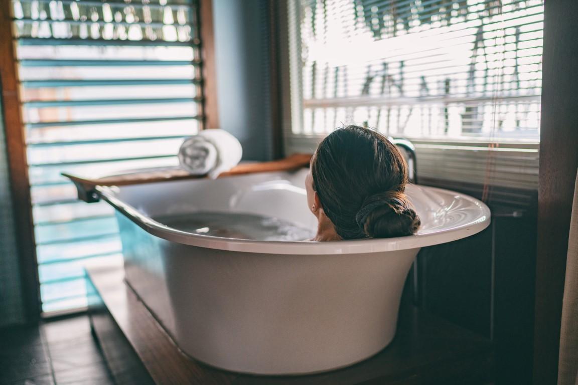 utiliser le sel d'epsom en bain