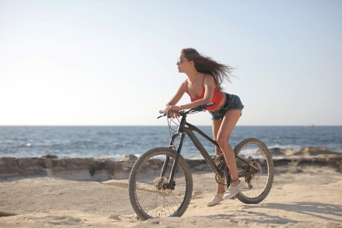 vélo fait mincir