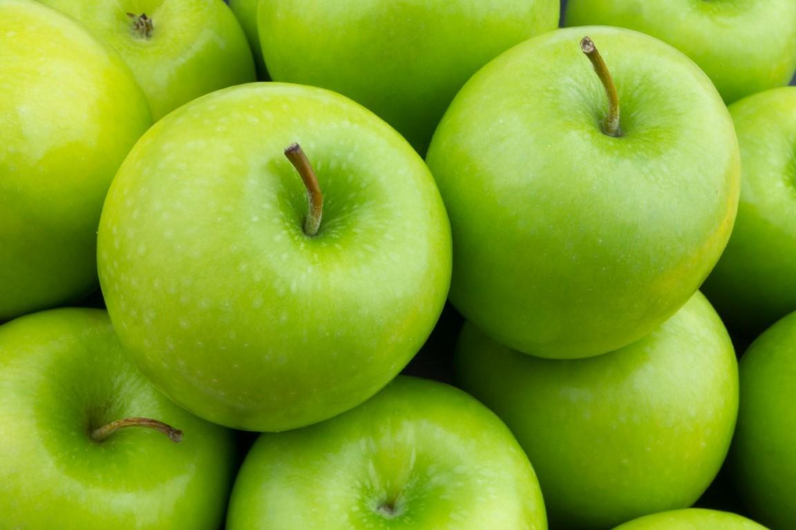 La pomme le coupe naturel le plus efficace