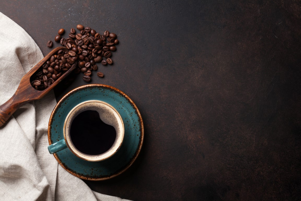 café au lieu de grignoter