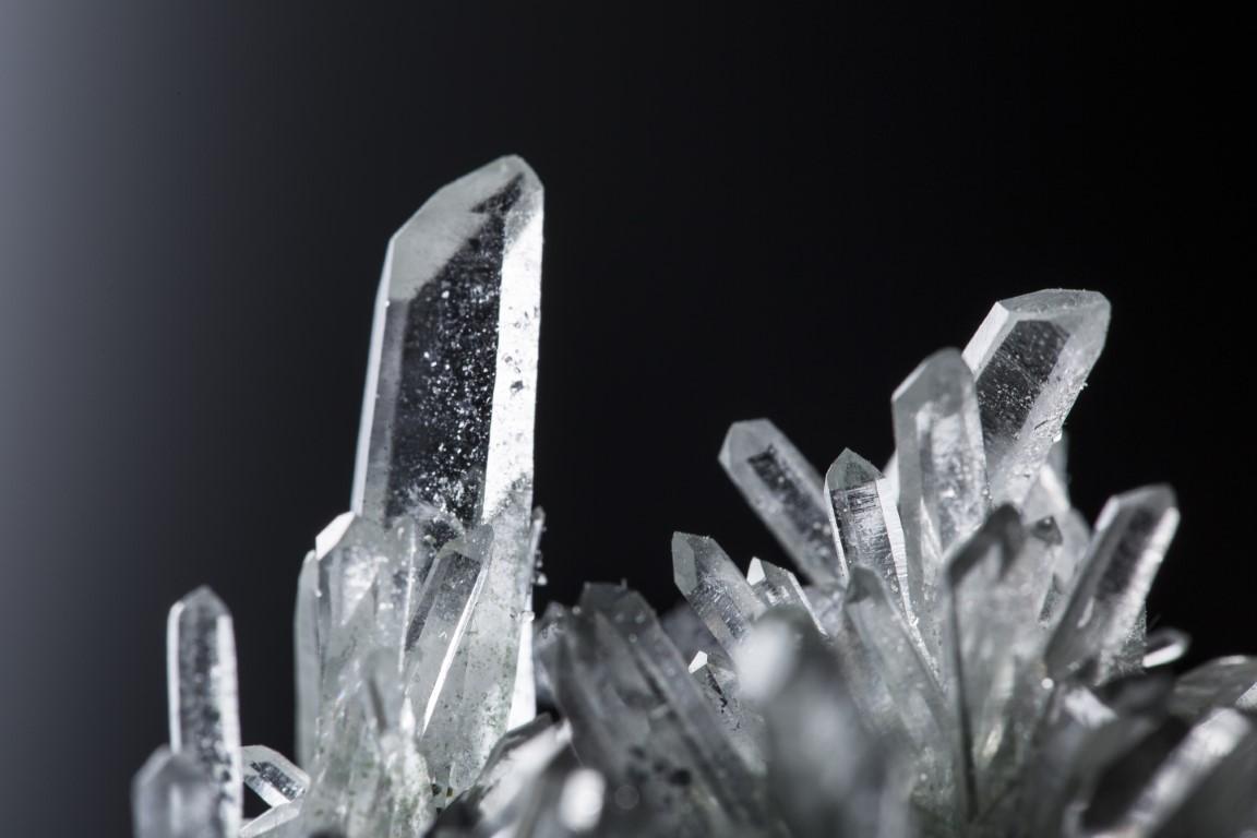 cristal de roche pour maigir