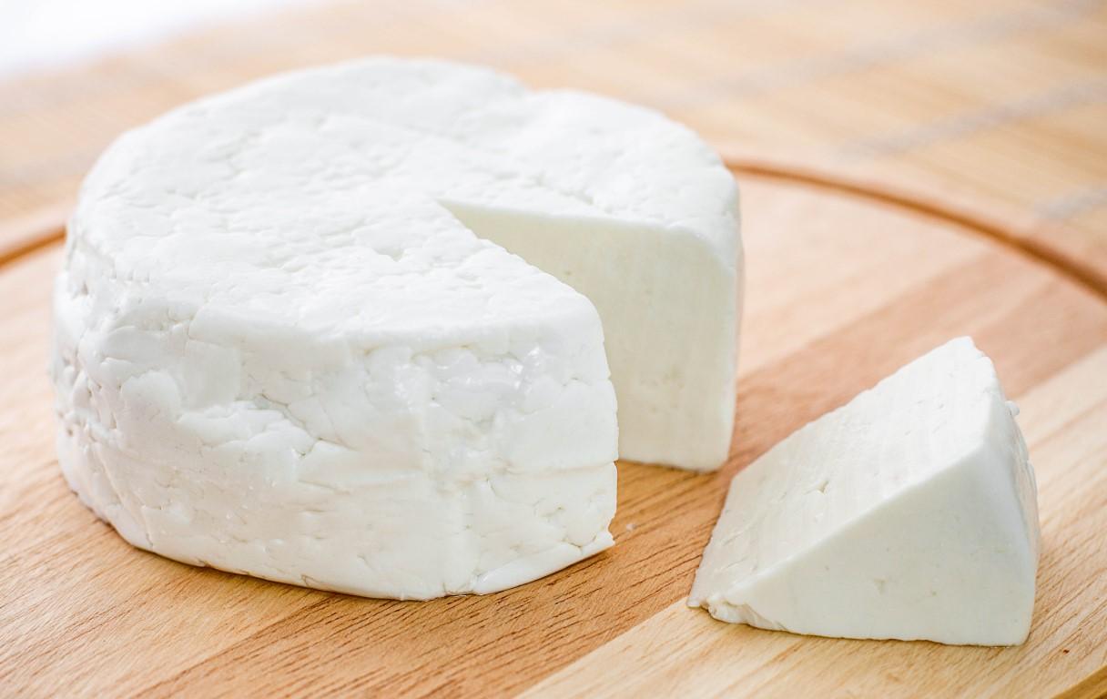 fromage blanc pour couper la faim