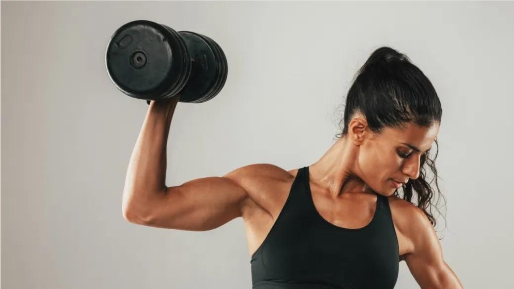 exercices pour muscler les avant-bras