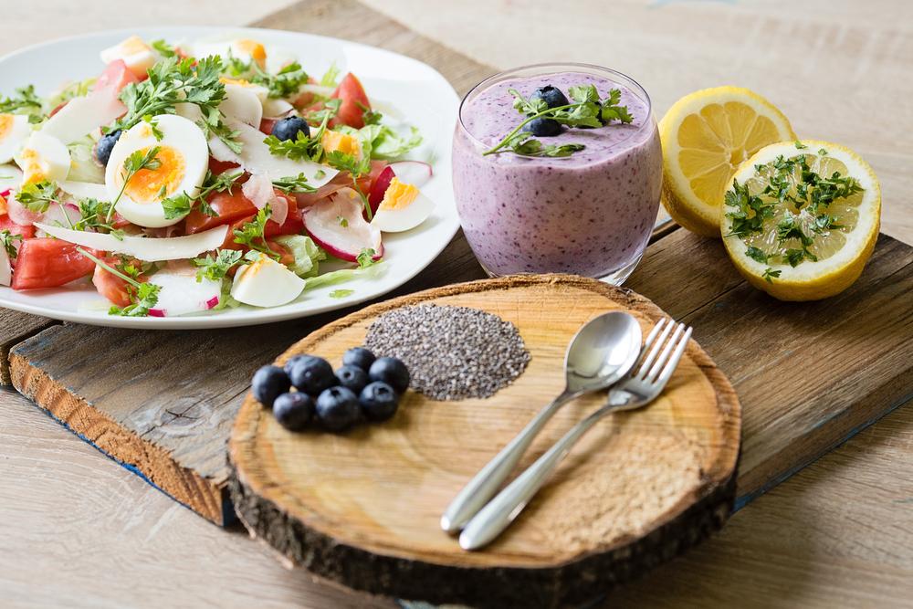 Top 12 des aliments qui font maigrir rapidement
