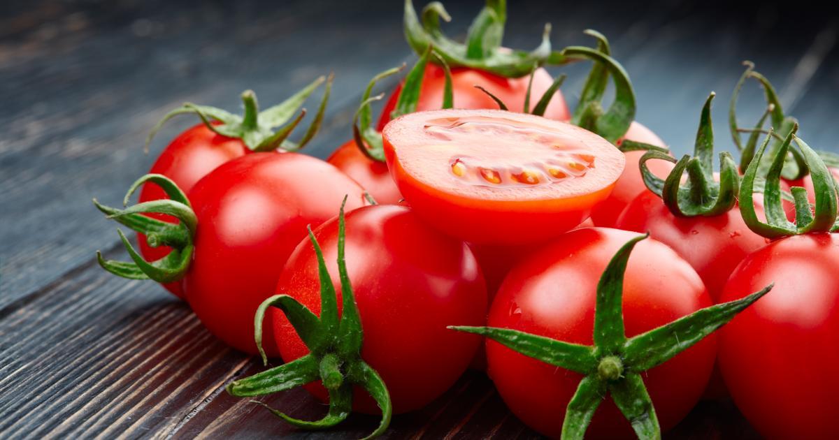 tomates aliments minceur