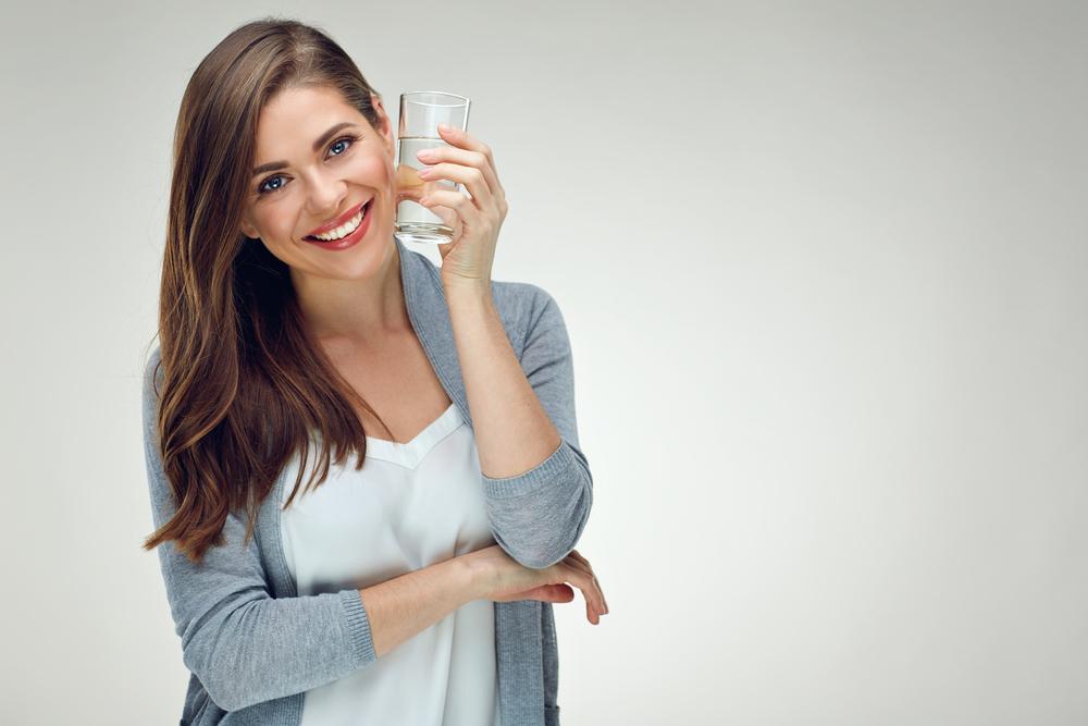 boire eau pour maigrir