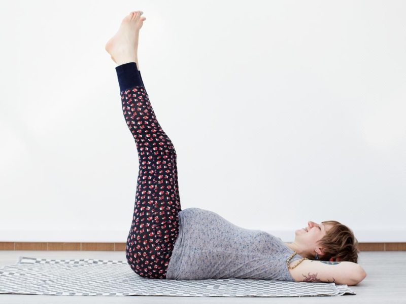 femme enceinte exercices
