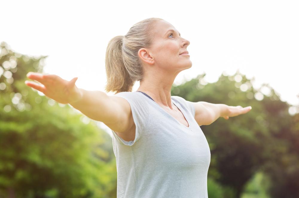Quels exercices de fitness pour une femme de 50 ans