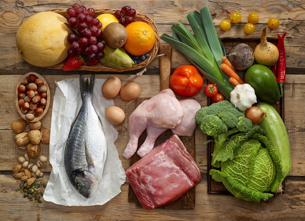Régime Paléo notre avis sur ce régime alimentaire