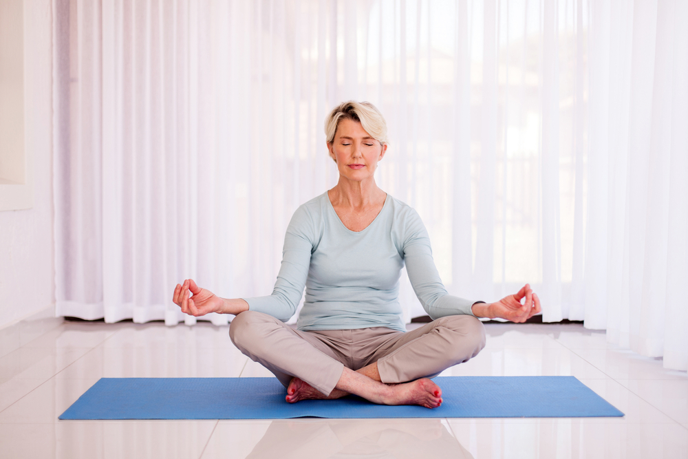 fitness femme après 50 ans