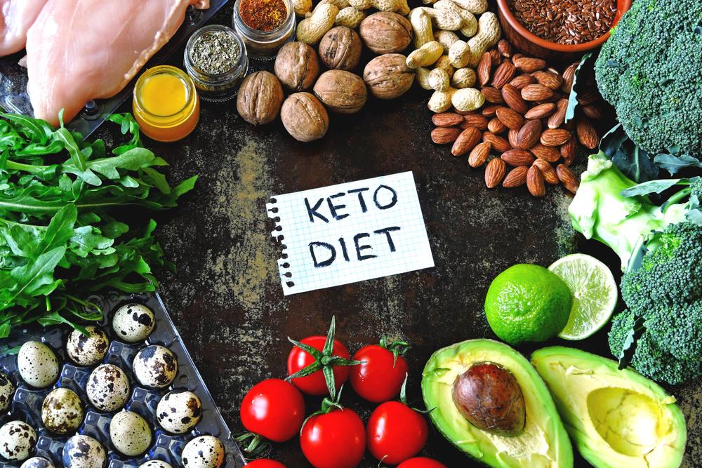 Régime cétogène (KETO) notre avis sur ce régime alimentaire