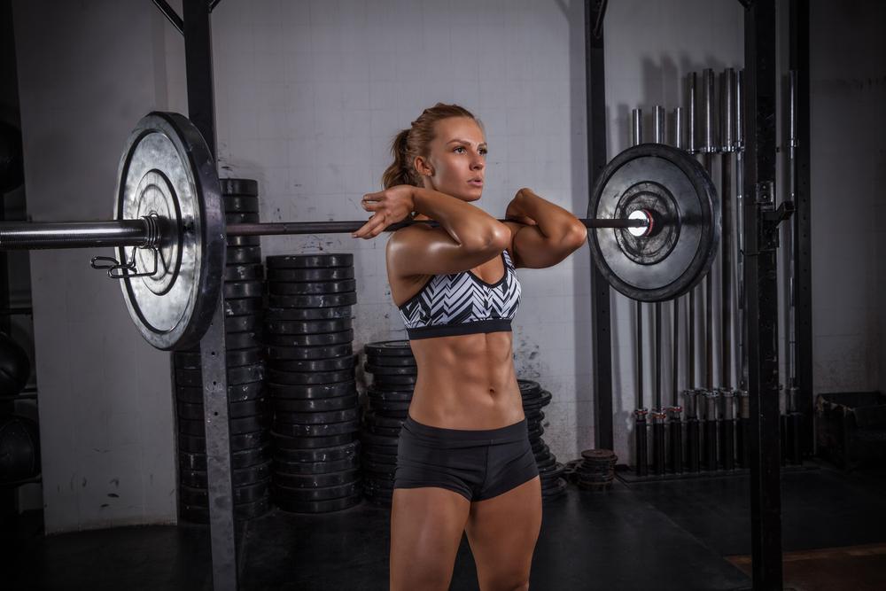 Front squat avantages et conseils pour bien réaliser cet exercice