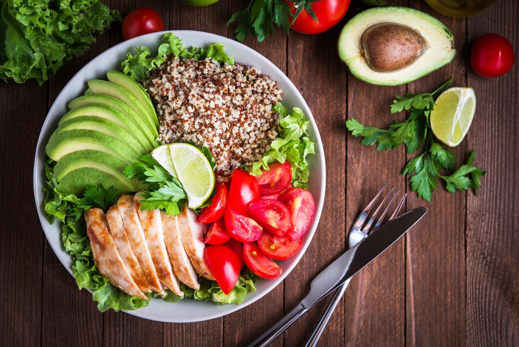 Que manger quand on a du cholestérol ?