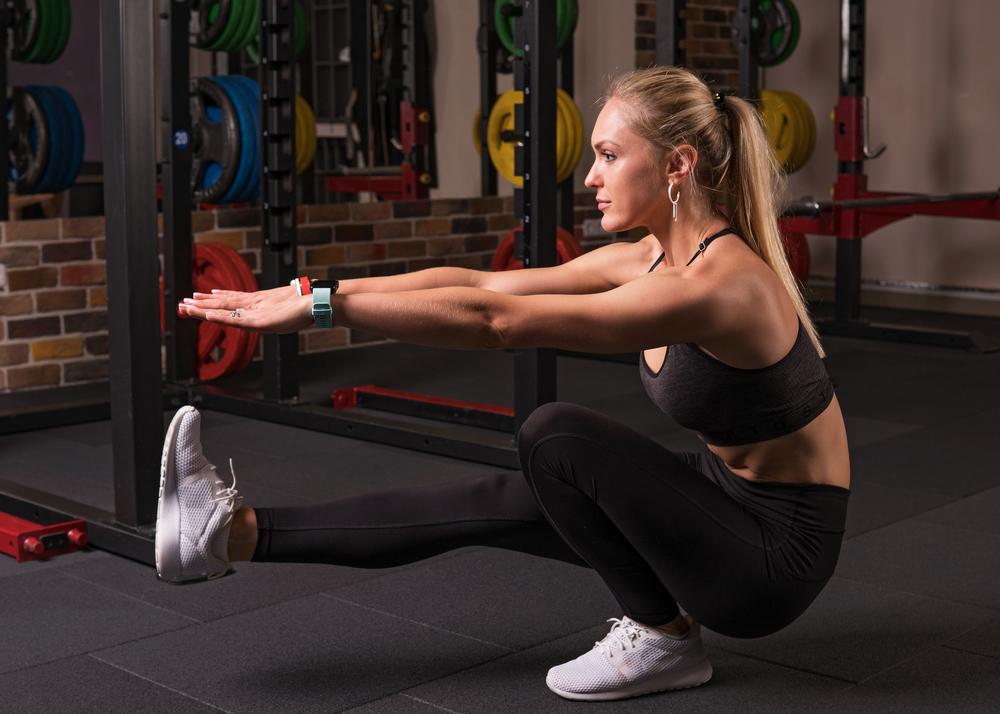Pistol squat avantages et conseils pour bien réaliser cet exercice